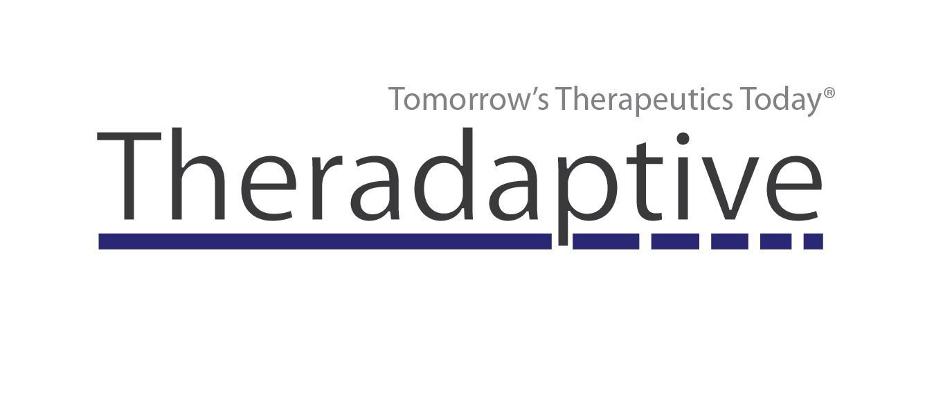 Theradaptive logo